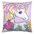 Capa de Travesseiro Icehome Dream Unicorn (60 X 60 cm)