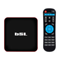 Android TV BSL ABSL-216 2 GB RAM 16 GB Preto
