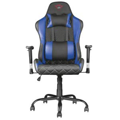 Cadeira Gaming Resto  Trust GXT707 Blue/ Black