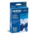 Tinteiro Brother Azul LC980C