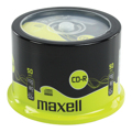 CD-R Maxell 50 Unidades Spindle