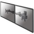 "Suporte Video Wall 10 - 27"" FPMA-W960D Newstar 2 Ecrãs"