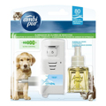 Ambientador Elétrico Pet Care Ambi Pur (21,5 ml)