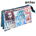 Bolsa Escolar Harry Potter