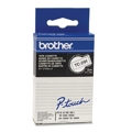 Fitas Brother Laminadas Branco/Preto 9 mm x 7.7 m