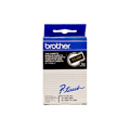Fitas Brother Laminadas Preto/Dourado 9 mm x 7.7 m