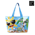 Saco de Praia Emoticons Summer Time Gadget and Gifts