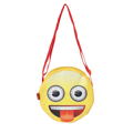 Carteira Pequena Emoticon Cheeky Gadget and Gifts