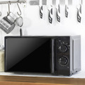 Microondas Cecotec All Black 1367 20 L 700W Preto
