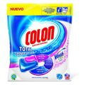Detergente para Roupa Colon Total Power Vanish (50 Doses)