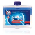 Limpador de Lava-Louça Finish Regular 250 ml