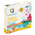 Jogos Educativos Fábrica do Papel