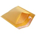 Envelopes Almofadados 240X335mm Nº 17 Kraft RVaz