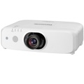 Videoprojector Panasonic PT-EW550LEJ, Wxga, 5000lm, Lcd, Wireless Via Dongle, sem Lente