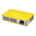 Videoprojector Vivitek QUMI Q5-YW - WXGA / 500lm / LED 3D / Wi-fi via Dongle
