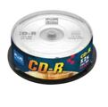 CD-R Plus Office 25 Unidades