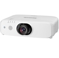 Videoprojector Panasonic PT-EX520LEJ, Xga, 5300lm, Lcd, Wireless Via Dongle, sem Lente