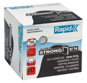 Agrafes Nº 9/14 Strong 5000un Rapid