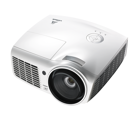 Videoprojector Vivitek DW866 - WXGA / 4000lm / DLP 3D Ready / Wi-fi via Dongle