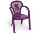 Cadeiras para criança