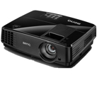 Videoprojector BENQ MS506 - SVGA / 3200lm / DLP 3D Ready
