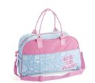 Saco Desporto Save The Planet 50x30x22cm