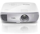 Videoprojector Benq W1110 - HOME CINEMA / 1080p / 2200lm / DLP 3D Nativo