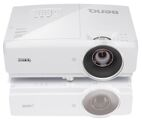Videoprojector Benq MH781 - 1080p / 3500lm / DLP 3D Nativo / Wireless via Dongle