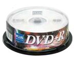 DVD-R Plus Office 25 Unidades