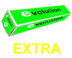 Papel Plotter 80 Grs 1370mmx50m Evolution Extra (rolos ploter)