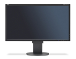 Monitor NEC MultiSync EA223WM 22'' LED TFT Preto