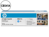 Toner HP cb542a Cor Laserjet cp-1215/cp-1515/cp-1518 Ciano With Corsphere -1.400pag