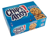Bolachas Chips Ahoy Pack de 300 G