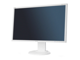 Monitor NEC MultiSync E223W 22'' LED TFT Branco