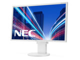 Monitor NEC MultiSync EA224WMi 21.5'' LED TFT Full HD Branco