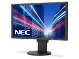 Monitor NEC MultiSync EA234WMi 23'' LED TFT Full HD Preto