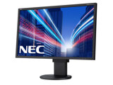 Monitor NEC MultiSync EA273WMi 27'' LED TFT Full HD Preto