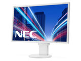 Monitor NEC MultiSync EA273WMi 27'' LED TFT Full HD Branco