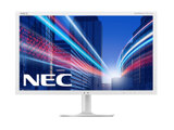 Monitor NEC MultiSync EX231W 23'' LED TFT Full HD Branco