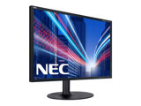Monitor NEC MultiSync EX231W 23'' LED TFT Full HD Preto