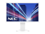 Monitor NEC MultiSync E224Wi 21.5'' LED TFT Branco