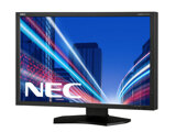 Monitor NEC MultiSync P232W 23'' LED TFT Full HD Preto