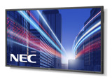 Monitor Public Display NEC MultiSync P801 80'' LED UV² A Full HD