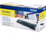Toner Brother Amarelo TN230Y