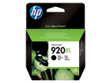Tinteiro HP Preto CD975A - (920 XL)
