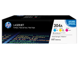 Toner HP Cores CF372AM - (304A)