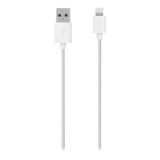 Cabo USB APPLE IPHONE 5 6 1,22M Branco