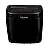 Destruidora Fellowes 36C Preto