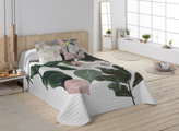 Colcha Colors Of Nature Naturals Cama de 90 (180 X 260 cm)