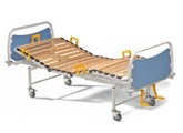 Camas Geriatria Luanda 2125x975x205mm Manual - L2R3C1